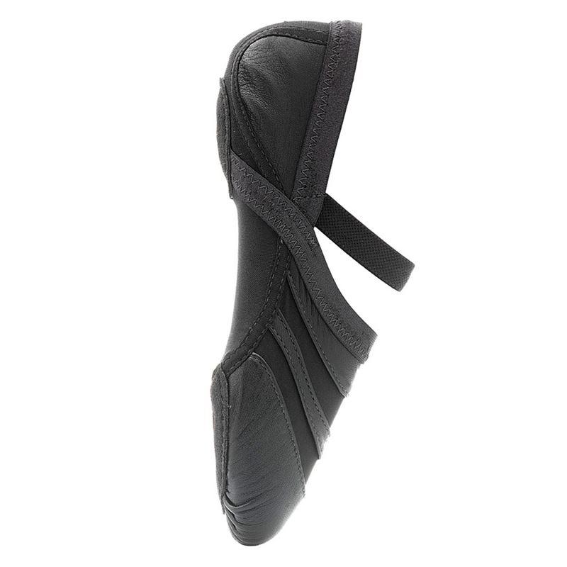 UK 3 4 5 Capezio FF01 Caramel Freeform Shoes Ballet Lyrical Dance